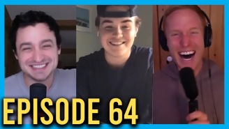We Interview A High School Teenager On Oops The Podcast