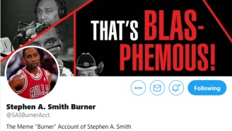 People Behind The Parodies: An Interview With The Creator Of The Popular 'Stephen A. Smith Burner' Twitter