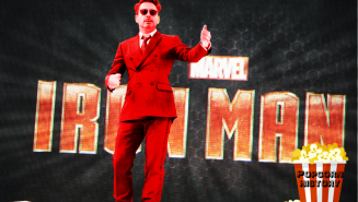 How Robert Downey Jr. Saved His Career And Became Iron Man