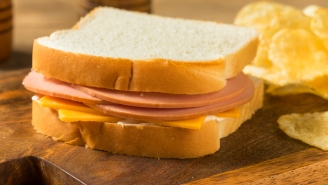 Can You Survive On One Bologna Sandwich A Day?