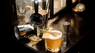 USA Grabs 5 Spots On The World's '50 Best' Bars List Including The #2 Bar In The World