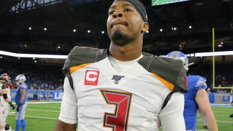 Sources: Jameis Winston Close To 1-Year Deal With Saints