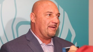 Jay Glazer Gives Piss-Poor Excuse For The Hype Around His 'Big News' That Ended Up Being An NFL Player With Coronavirus