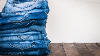 Confession: I'm One Of Those People Who Have Been Wearing Jeans During Quarantine