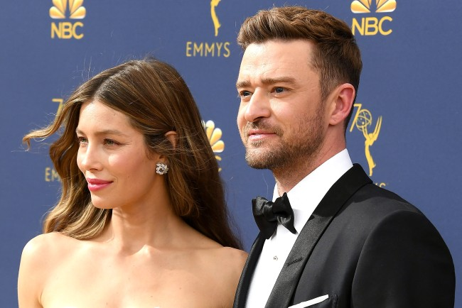 Justin Timberlake Dragged For Saying 24-Hour Parenting Is Not Human