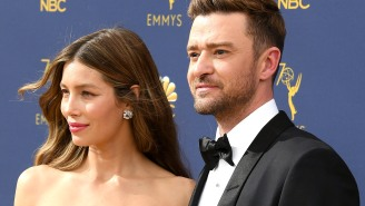 Justin Timberlake Gets Dragged By Moms And Dads For Complaining '24-Hour Parenting Is Just Not Human'