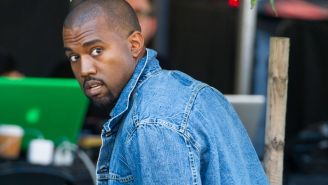 A Guy Brought A Bunch Of Kanye West's High School Art Projects On 'Antiques Roadshow' And Learned He's Sitting On a Gold Mine