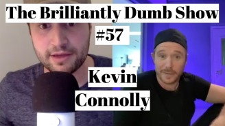 Kevin Connolly Explains How 'Entourage' Literally Changed His Life In One Day