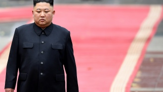 North Korean Dictator Kim Jong-un Has Reportedly Died, Per Chinese And Japanese News Outlets