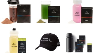Ladder Supplements – Score 30% Off Protein Power, Superfood Greens, Pre-Workout, And More