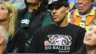 LaVar Ball Further Embarrasses Himself By Saying He'd Dominate The 'Slow' And 'Small' Zion Williamson In One-On-One
