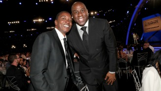 Magic Johnson, Not Michael Jordan, Helped Keep Isiah Thomas Off The '92 Dream Team Due To Demeaning Comments