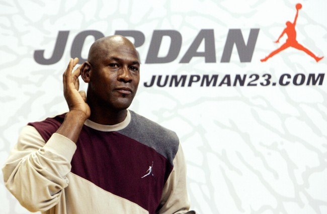 Michael Jordan's longtime agent, David Falk, says the former star would average 50-60 points in today's NBA