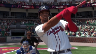 Major League Baseball Has Recruited 30 Players To Compete In An 'MLB The Show' League In An Attempt To Give Fans Their Fix