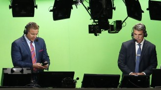 ESPN Reportedly Want Kirk Herbstreit And Chris Fowler For 'Monday Night Football' Telecasts, And That's The Smart Move