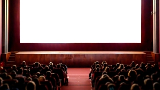 China To Re-Open Movie Theaters In June, Adding To The List Of Industries Slowly Re-Opening Around The World