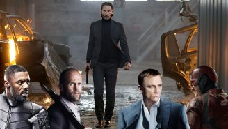 Which Movie Character Would Be The Best Matchup In A Battle To The Death Against John Wick?