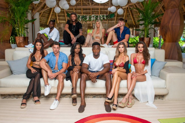 Too Hot To Handle
