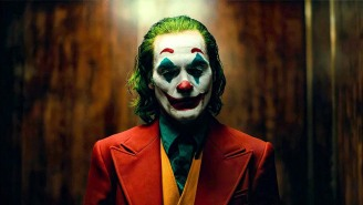 Coming To HBO In May: 'Joker, The Art of Racing in the Rain, Lucy in the Sky' And More
