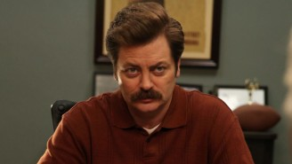 Today Is The 11th Anniversary Of 'Parks and Rec', So Let's Relive Ron Swanson's Best Moments