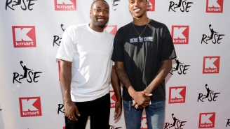 Nick Young Shared A Savage Gilbert Arenas Story That Proves The Former NBA Baller Was Crazy AF