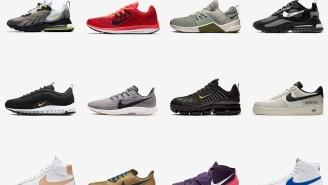 Nike Sneaker Deals We Love This Weekend