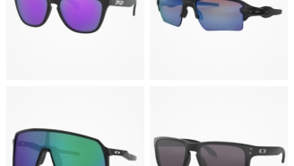 Oakley 30% Off Sale – Steal These Looks From Athletes Like Patrick Mahomes And Bubba Watson