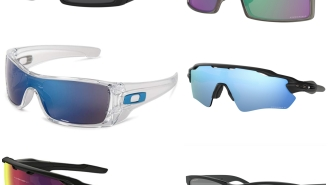 Oakley Sunglasses Has A Killer Deal Offering 30% Off EVERY Style Right Now