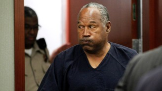 OJ Simpson Still Owes Around $70 Million In Wrongful Death Suit, According To New Court Documents Filed By Fred Goldman