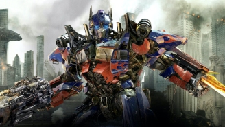 'Transformers' Prequel That Will Focus On Optimus Prime And Megatron In Development