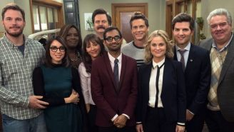 A 'Parks and Rec' Reunion With The Entire Cast Will Air On NBC On April 30
