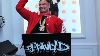 Pauly D Drops Pic Of His 'Quarantine Beard' On Twitter And People Don't Believe It's Him