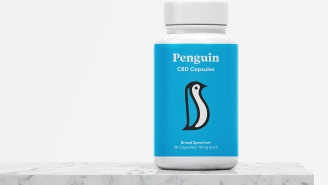 Improve Your Mood And Feel Balance And Wellness With Penguin CBD's Capsules