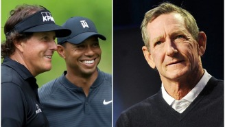 Hank Haney Instantly Finds Something To Complain About Regarding Tiger vs. Phil Match, Wrongly Points Finger At PGA Tour