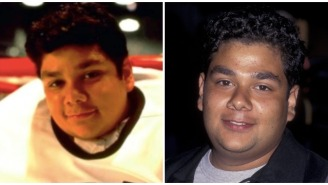 Shaun Weiss AKA Goldberg From 'The Mighty Ducks' Is Looking Much Healthier After String Of Meth-Related Arrests