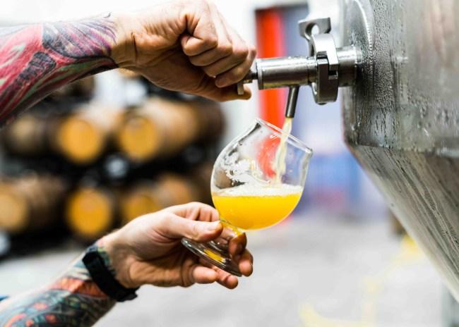 craft beer industry in danger survey
