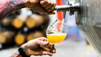 The Craft Beer Industry Is In Dire Straits Based On A Survey That Suggests Thousands Of Breweries Are On The Verge Of Closing For Good