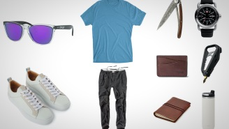 10 Premium Everyday Carry Essentials For Upgrading Your Daily Life