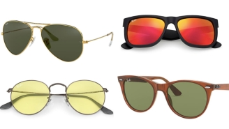 Ray-Ban Sale – Save 30% Off All Ray-Ban Shades Right Now