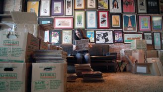 'Record Safari' Is An Essential Documentary About The Joy Of Collecting Vinyl