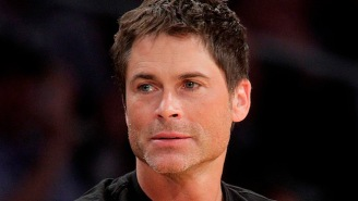 Rob Lowe Is Onboard To Play Joe Exotic In A 'Tiger King' Adaptation He's Developing With 'American Crime Story' Producer Ryan Murphy