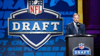 An Adult Streaming Site Offers To Help The NFL With The Technical Issues Threatening To Derail The Draft