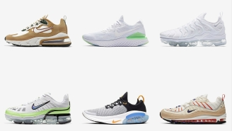Nike Clearance Sale – Up To 40% Off Select Styles