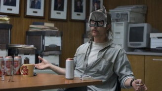 'True Detective' Creator Pitches Insane Batman Story Wherein He 'Could Credibly Defeat God'