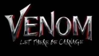 The 'Venom' Sequel Has Such A Ridiculous Name That I Simply Must Respect The Franchise's Commitment To Preposterousness