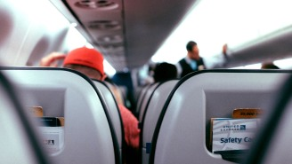 Seating On Planes Could Look VERY Different When The Pandemic Ends And I May Just Never Fly Again