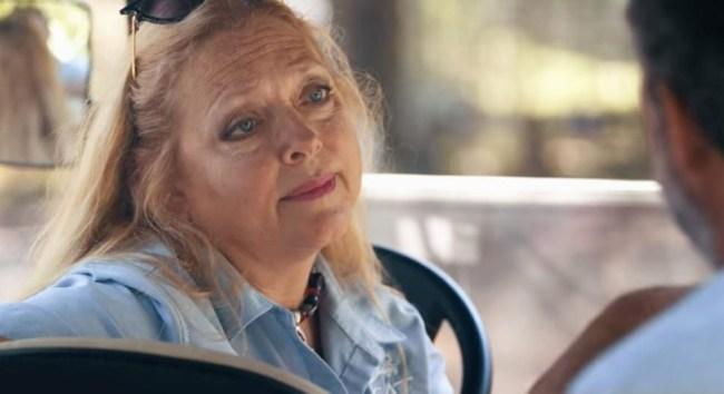 Sheriff Investigating Carole Baskin Husbands Disappearance Interview