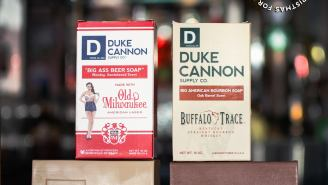Duke Cannon Review – Beer And Bourbon Soap To Stay Clean And Smell Bold AF