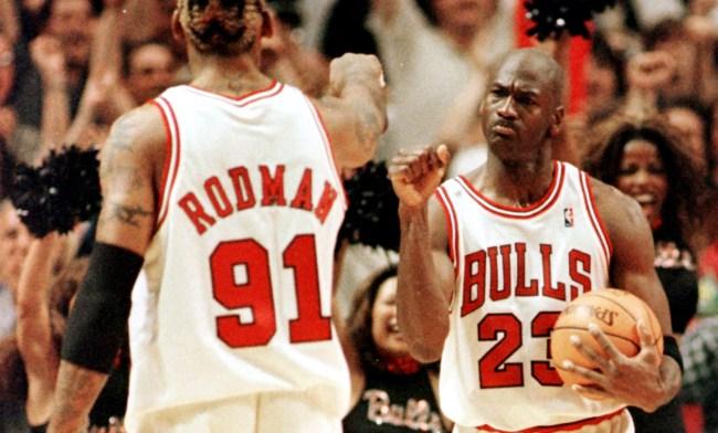 Steve Kerr Reveals What Michael Jordan Told Phil Jackson Before Game 7