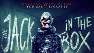 New Horror Movie 'The Jack-In-The-Box' Dials The Nightmare Fuel Up To 11 With A Murderous Clown Doll